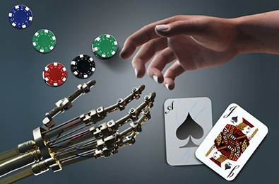 Artificial intelligence in gambling: story about a fantasy, which became real