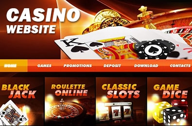 Can I advertise my gambling website on the Internet, legally?