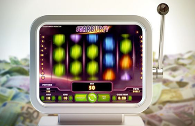 Electronic slot machines for sale: choosing the business core