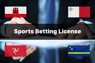 Gambling Licenses From Curacao, Malta, the Isle of Man, and Gibraltar: The Online Casino Market Expert Compares