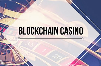 I want a profitable business: the blockchain casino
