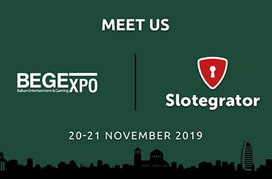 Slotegrator Attends the Balkan Entertainment and Gaming Exhibition