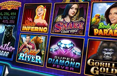 Top 10 Features On How To Identify The Best Casino Vendors