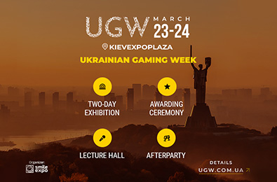 Ukrainian Gaming Week 2021: Range of Available Solutions and Current Program