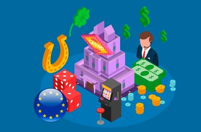 Where is Online Gambling Legal in the EU? The Online Casino Expert Answers