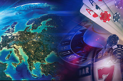 Where is Online Gambling Legal in the EU? The Online Casino Market Expert Answers