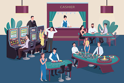 Gambling Audience: Expectations of Player and Effective Marketing Tools