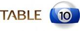 Table 10: настольные игры для казино – выигрышный тренд