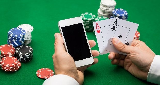 Poker software for tournaments