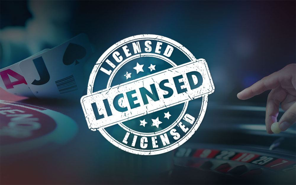 Why gambling license is necessary