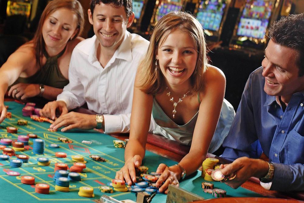 Улюблені інтернет-казино Зображення + казино настільні