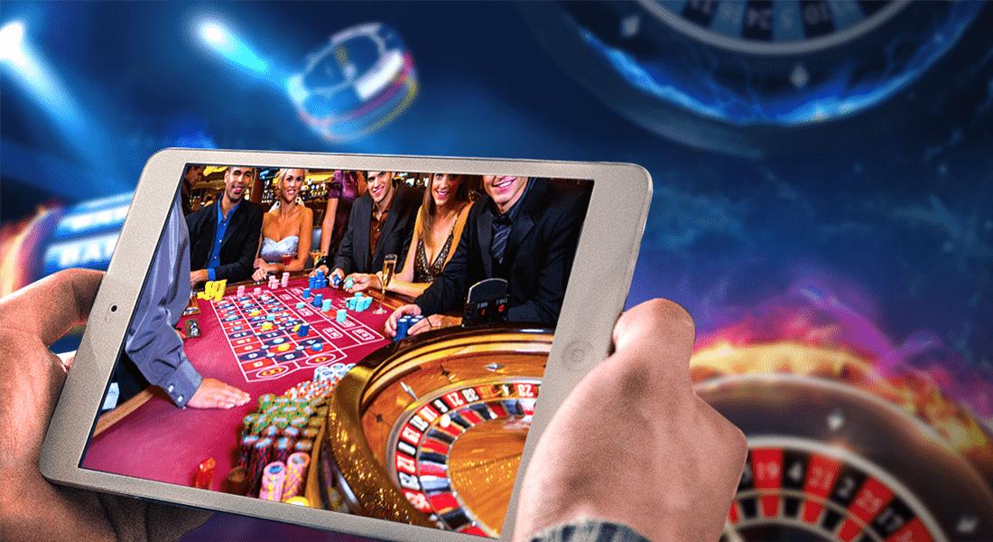 фото Интернет в выигрывают казино ли