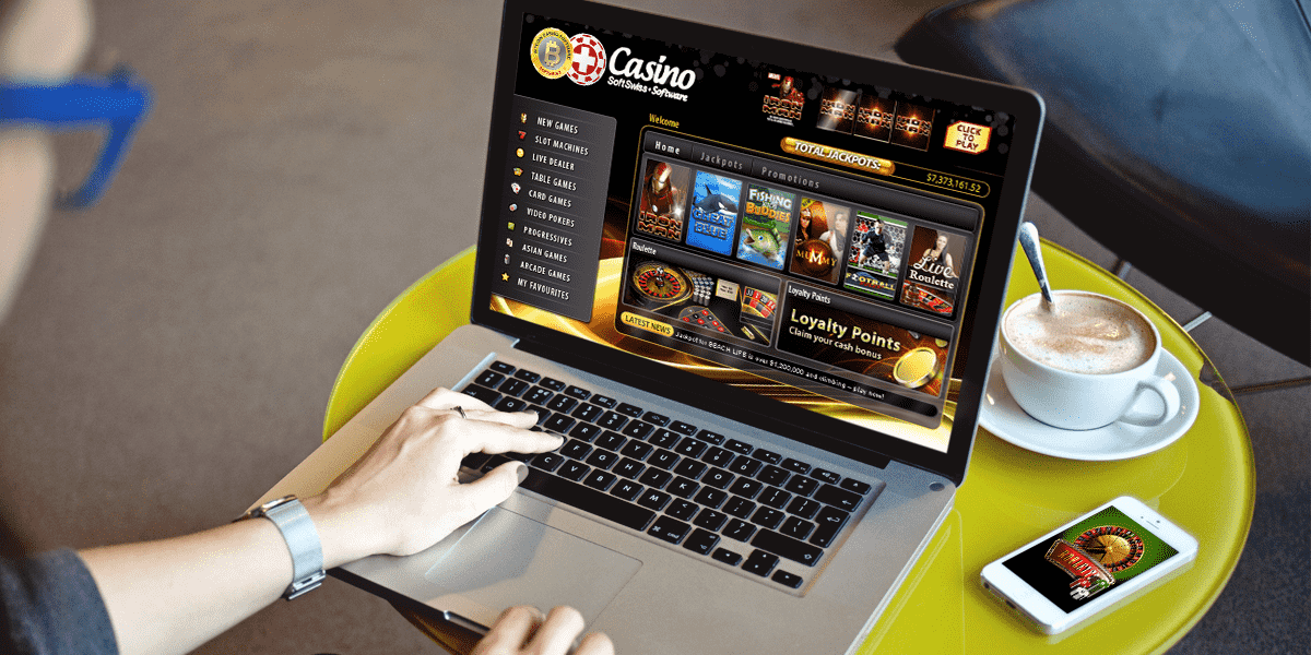 официальный сайт игровая платформа для интернет казино