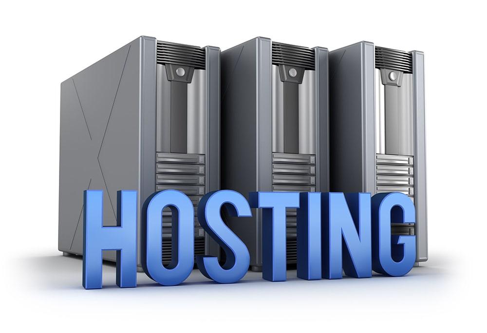 сервер для веб хостинга
