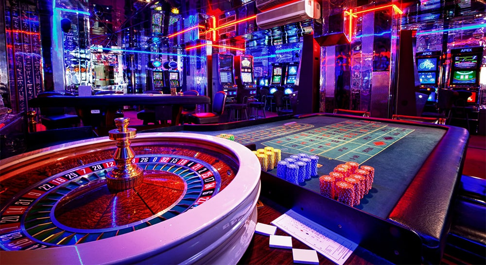 Open an Internet Cafe in South Africa: All About Casinos