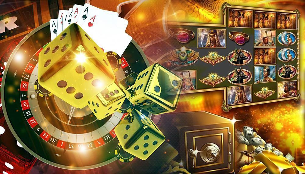 Самый большой выигрыш в казино вулкан