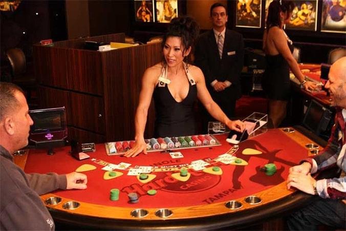 фриплей казино