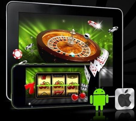 онлайн партнерки казино