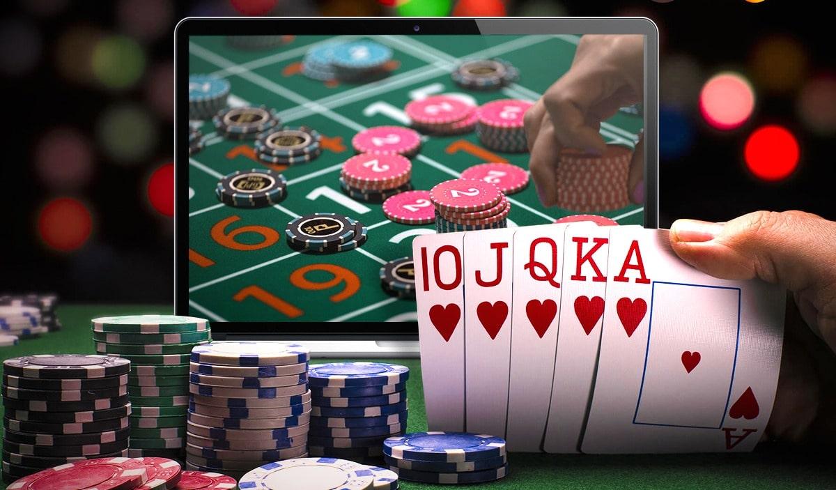 Создание и разработка онлайн казино игра найди карта бесплатно играть