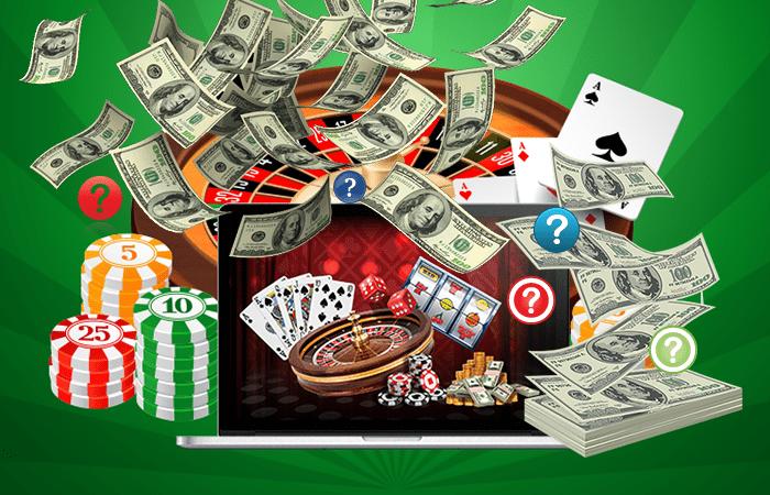 Космолот, онлайн, казино
