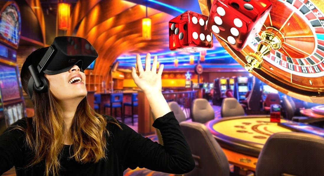Виртуальные игры казино