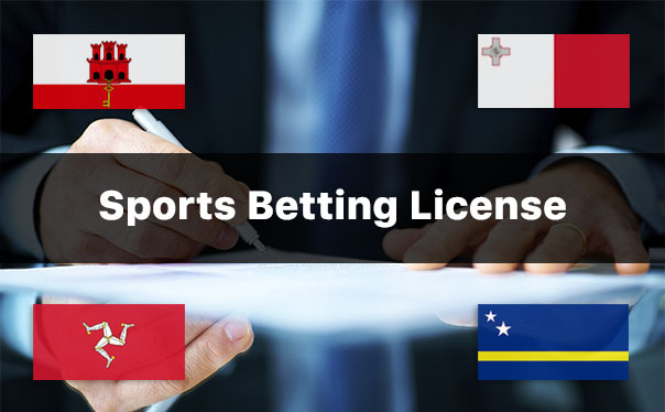 Top jurisdictions for sports betting licensing