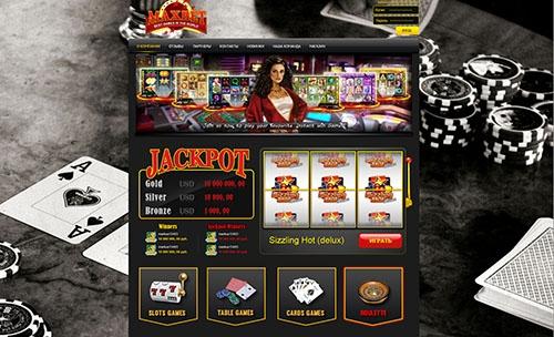 Rfr создать казино сайт технологии против казино