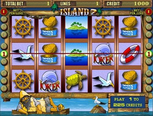 Играть автомат обезьянка 2