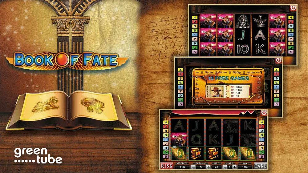 2WinPower has expanded its range of Greentube slot games