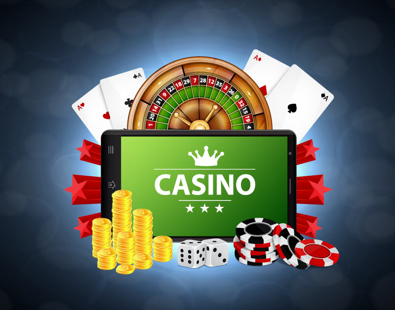 Открыть свое казино в интернете игровые автоматы вулкан казино фараон