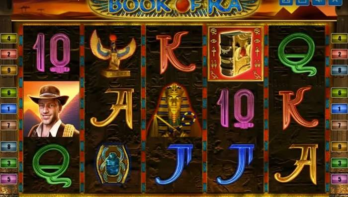 Ігри казино онлайн