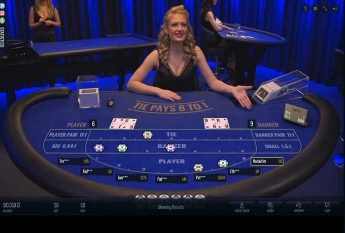 игра казино не на деньги
