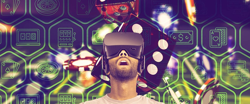 The popularity of VR casino in gambling