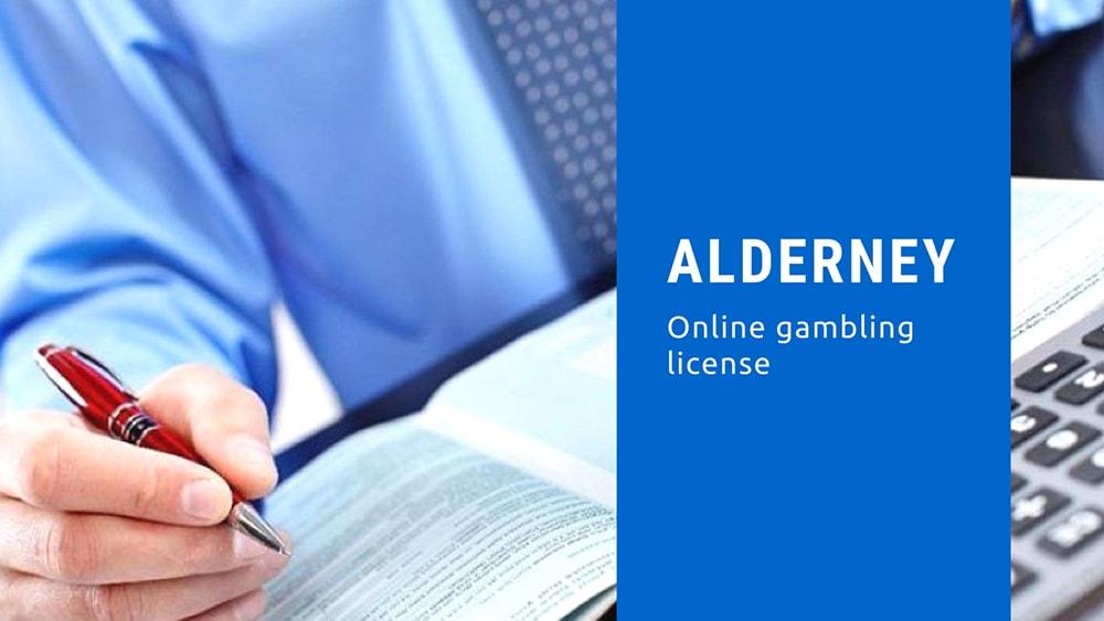 официальный сайт лицензия онлайн казино олдерни