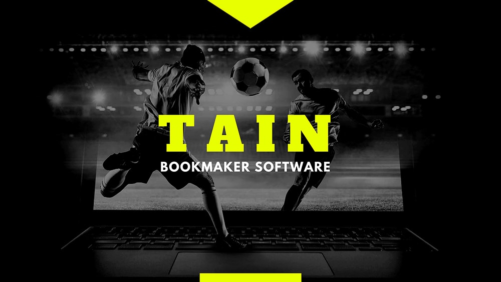 Bookmaker software from Tain
