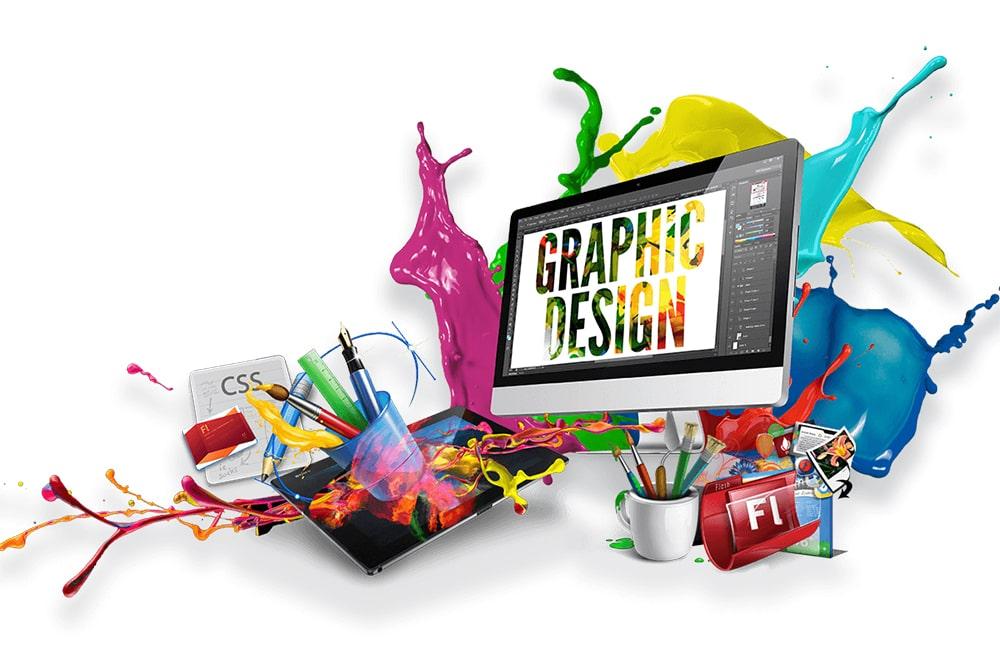 Пятница, рекламный дизайн картинки