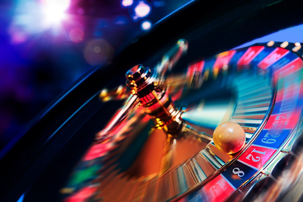 Online casino platform with advanced technologies from CasExe
