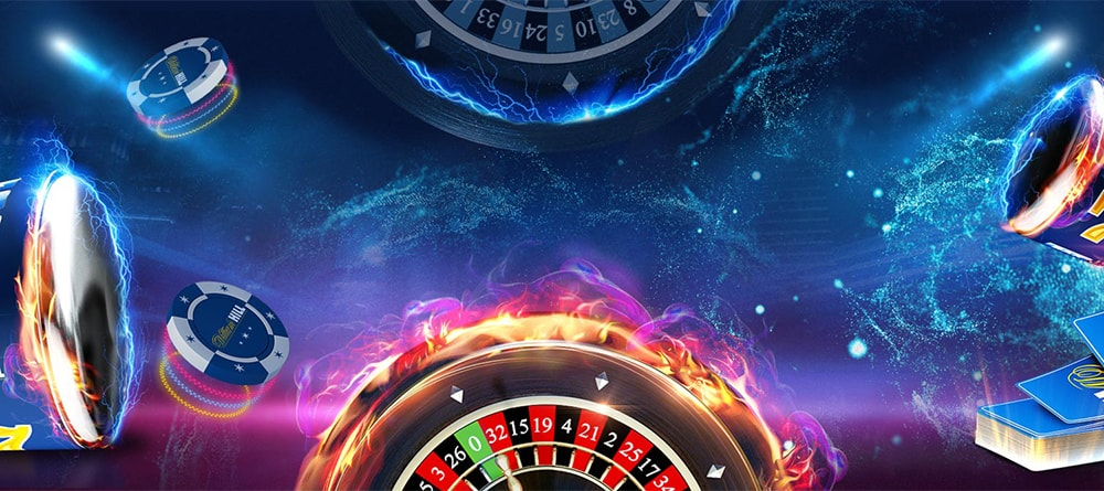 Online casino software with live dealer by Global Gaming Labs