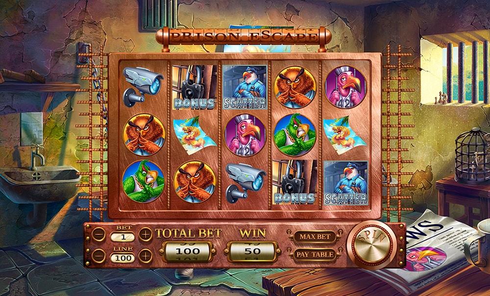 Прошивка игровых автоматов
