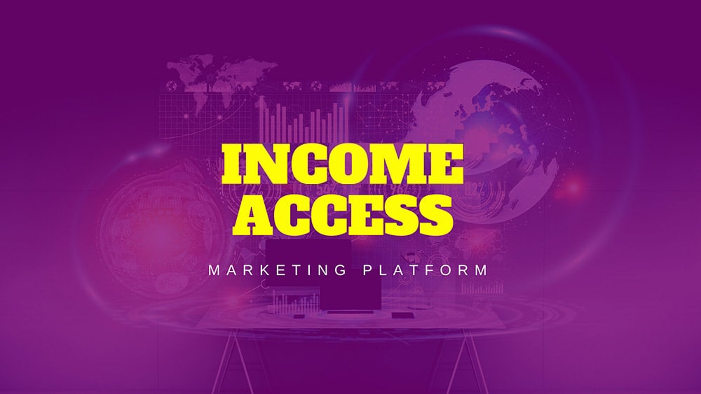 Qualitative casino affiliate program from Income Access