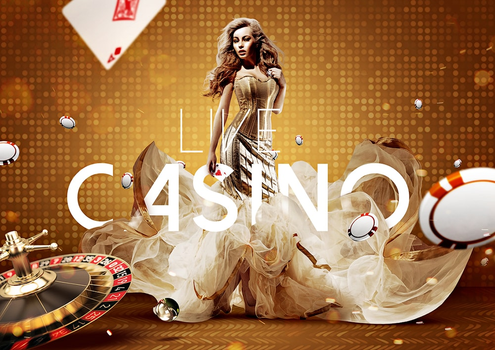 Top-quality live casino software from Vuetec Ltd