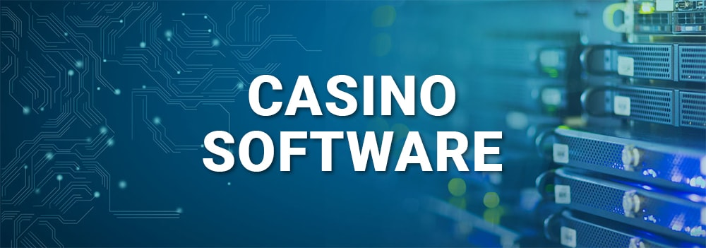 Casino software from GreenTube