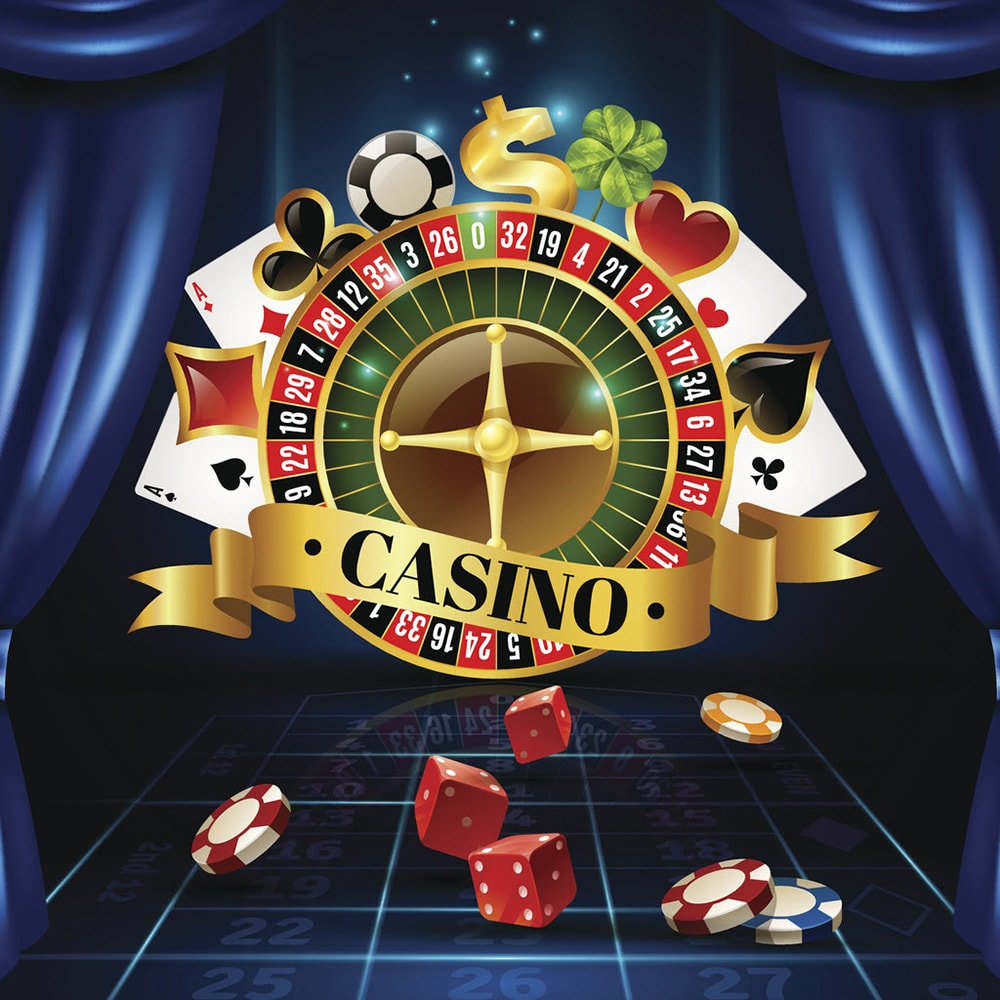 Online casino games by Slotegrator