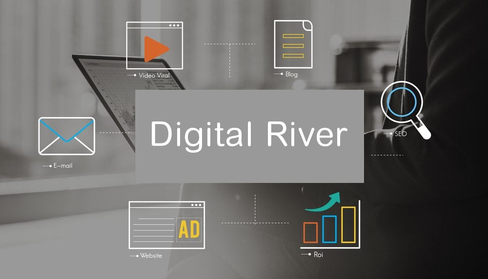 Digital River affiliate system by DirectTrack