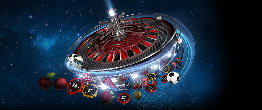 Scientific Games products can be easily integrated into almost any online gambling platform