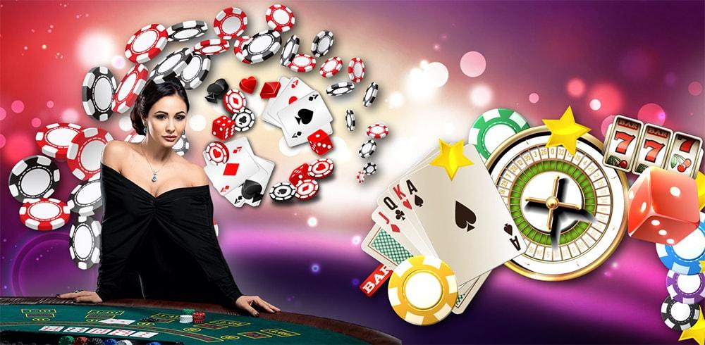 Software casino online