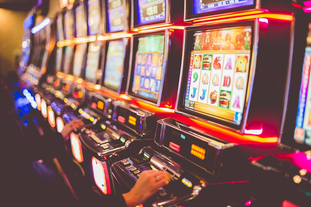 Auction day magnet gaming casino slots Orhangazi