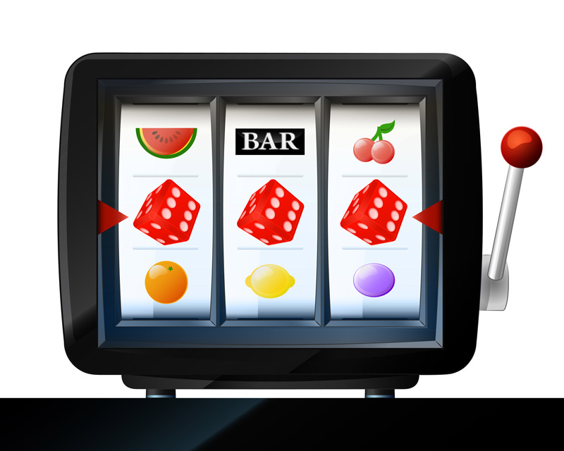 Gambling software from the Cube Limited provider
