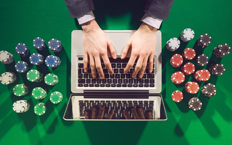 BTG casino: functionality and bonuses