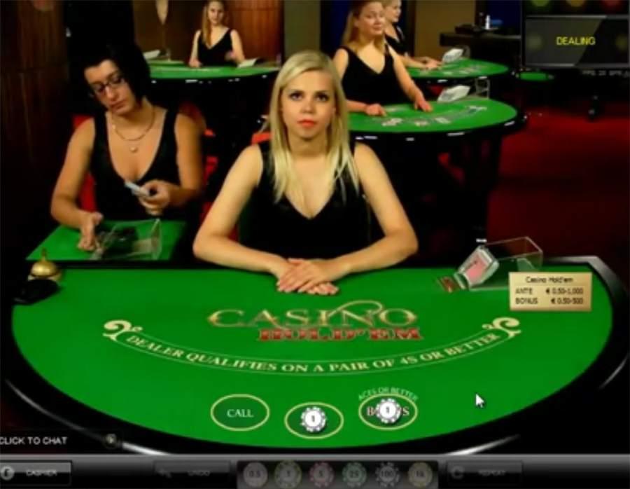 Evolution Gaming | Euro Palace Casino Blog